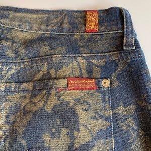 7 For All Mankind Jeans - 7 For All Mankind the skinny jeans size 29